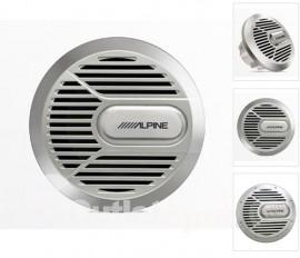 Alpine-SWR-M100Subwoofer