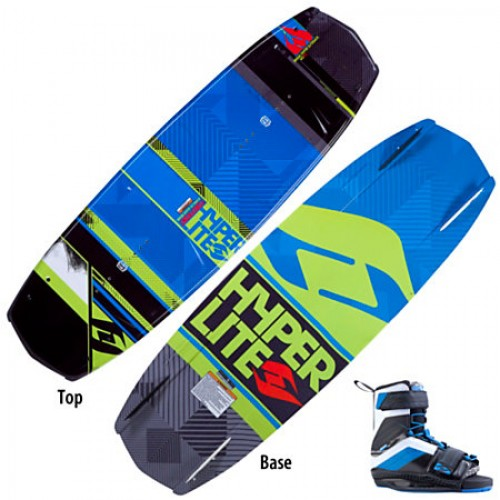 Tablas Wakeboard Hyperlite